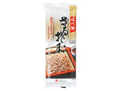 麺のしげの 味川柳 ざるそば 袋360g