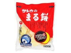 佐藤食品工業 サトウ まる餅 袋400g