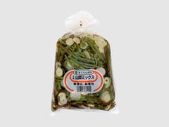 桜乳業 山菜ミックス 袋200g