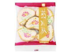 清水商店 菊水麩 袋10枚