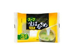 サクラフーズ スープ生はるさめ白湯 袋77g