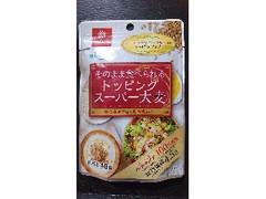 アクセス miwabi そのまま食べられるトッピングスーパー大麦 袋40g