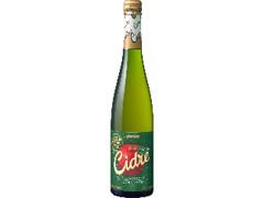 メルシャン おいしい酸化防止剤無添加ワイン シードル 瓶500ml