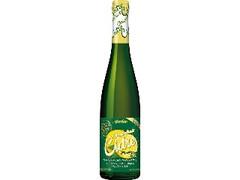 メルシャン おいしい酸化防止剤無添加ワイン グレープフルーツシードル 瓶500ml