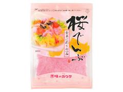 カクサ 桜でんぶ 袋40g