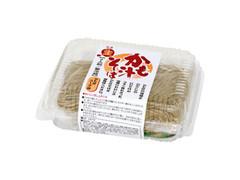 桜井商店 かも汁そば 生 かも汁スープ付 パック285g