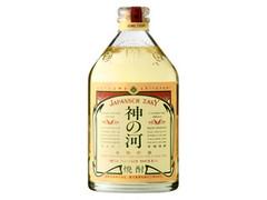 薩摩酒造 神の河 長期貯蔵 本格焼酎 25度