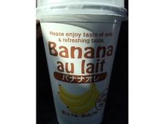 しのぶ食品 バナナオレ バナナオレ 370g