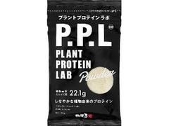 相模屋 Plant Protein LAB プロテインパウダー