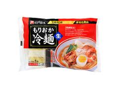 戸田久 もりおか冷麺 袋205g×2