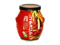 徳山物産 キムチの壷 コチュジャン 瓶400g