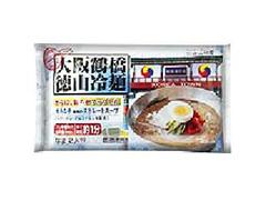 徳山物産 大阪鶴橋徳山冷麺 水キムチ味