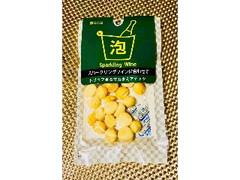 龍屋物産 トリュフ香るマカダミアナッツ 袋40g