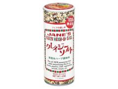 日本緑茶センター シェフの隠し味 クレイジーソルト
