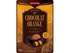 ティーブティック インスタント ショコラオレンジ 袋80g