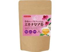 ティーブティック 6種のハーブをブレンドした エキナセア茶
