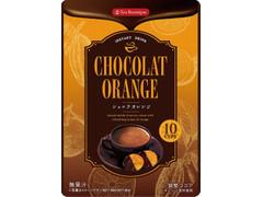 ティーブティック インスタント ショコラオレンジ