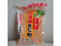 中村食品産業 感動の北海道きな粉 袋140g