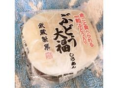武蔵製菓 ぶどう大福
