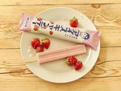 センタン アイスキャンデー いちごミルク味 袋120ml