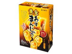センタン 黄金 あいすまんじゅう 箱60ml×5