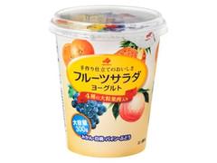 HOKUNYU フルーツサラダヨーグルト