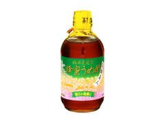 桜井花筵堂 蜂蜜うめ酢 瓶400ml