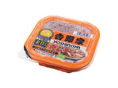備後漬物 吉野家白菜キムチ カップ300g