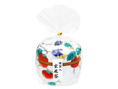 菱和園 抹茶入玄米茶 袋1個