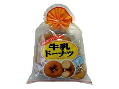 宮田製菓 牛乳ドーナツ 袋8個