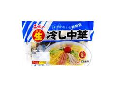 名城食品 冷し中華 袋332g