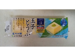 みやけ食品 玉子とうふ カップ70g×3
