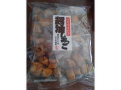 丸彦製菓 醤油しみっこ 120g(8袋)
