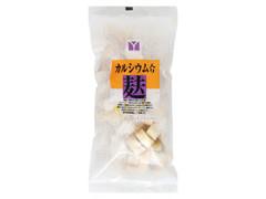 前原食品工業 カルシウム入り麩 袋33g