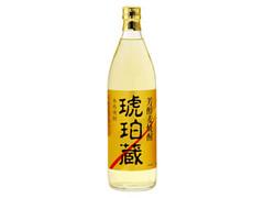 福徳長酒 琥珀蔵 瓶900ml