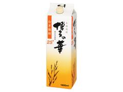 福徳長 博多の華 むぎ焼酎 パック1.8L