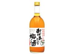 国盛 おばあちゃんの梅酒 瓶720ml