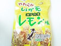 マルエス やわらかいか天 瀬戸内産レモン味 26g
