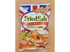 マルエス フライドフィッシュ タルタルソース風味 袋24g