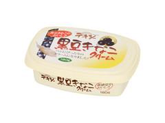 デキシー 黒豆きなこクリーム カップ180g