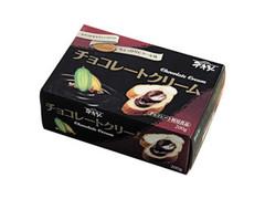 デキシー チョコレートクリーム 箱200g