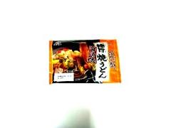 青木食品 極旨焼うどん 醤油味 袋2食