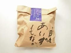 松崎冷菓工業 日々のあいすもなか海のしお 袋1個