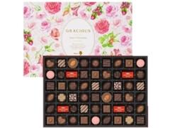 メリーチョコレートカムパニー Gracious Fancy Chocolate 箱54個