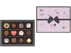 メリーチョコレートカムパニー Ma Petite Minette 箱12個
