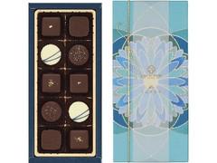 メリーチョコレートカムパニー SAISON DE SETSUKO Le JAPON お酒のショコラ 箱10個