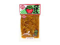 山川食品 つぼ漬 袋220g
