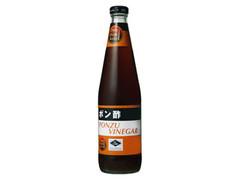 アライド One Dish Asia ポン酢 瓶700ml