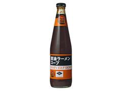 アライド One Dish Asia ラーメンの素醤油味 瓶700ml