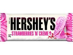 HERSHEY'S ストロベリー&クリームバー